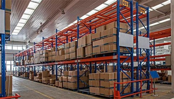 怎么做好物流供应链仓储管理?得先了解产业发展趋势